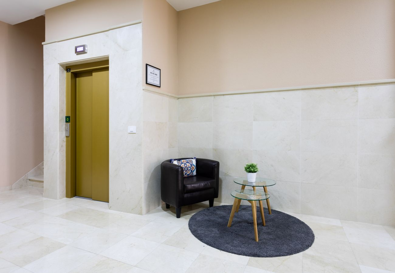 Apartment in Icod de los Vinos - Home2Book Design Apartment Icod de los Vinos-201