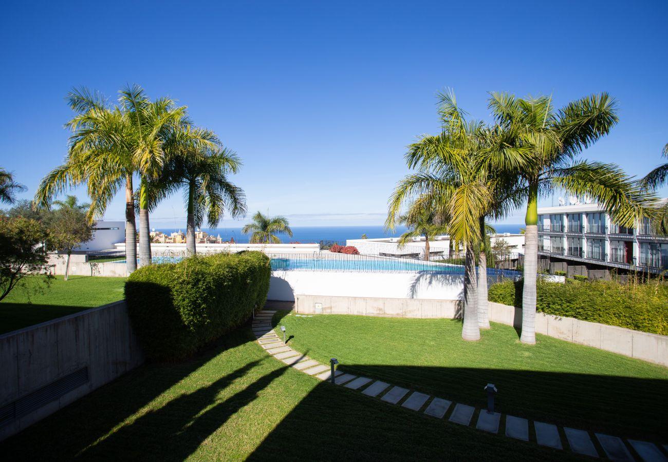 Townhouse in Santa Ursula - Home2Book Design Santa Úrsula Pool + Wifi
