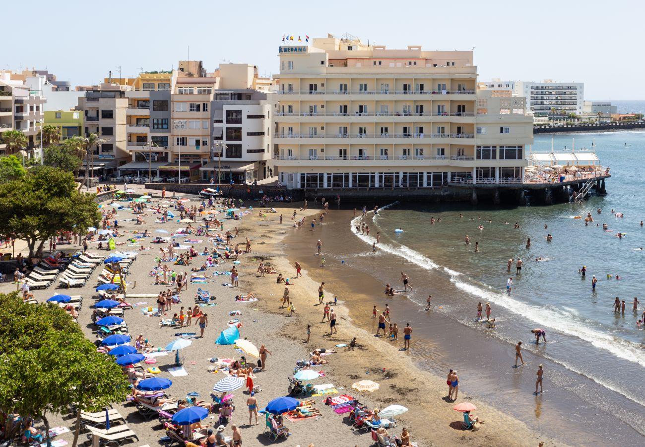 Apartment in El Medano - Home2Book La Tejita beach and Pool