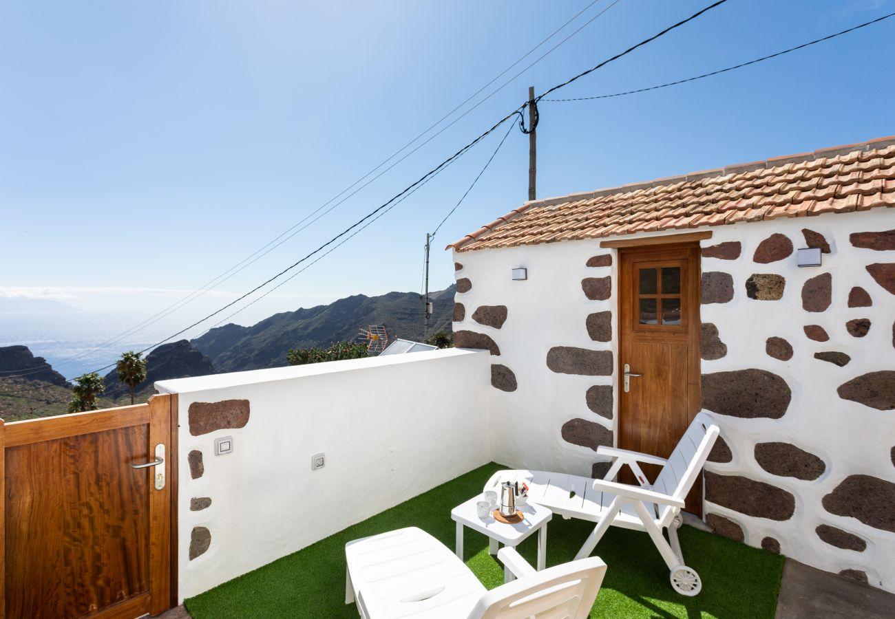 Cottage in Buenavista del Norte - Home2Book Nature Carrizales and Masca House & Wifi