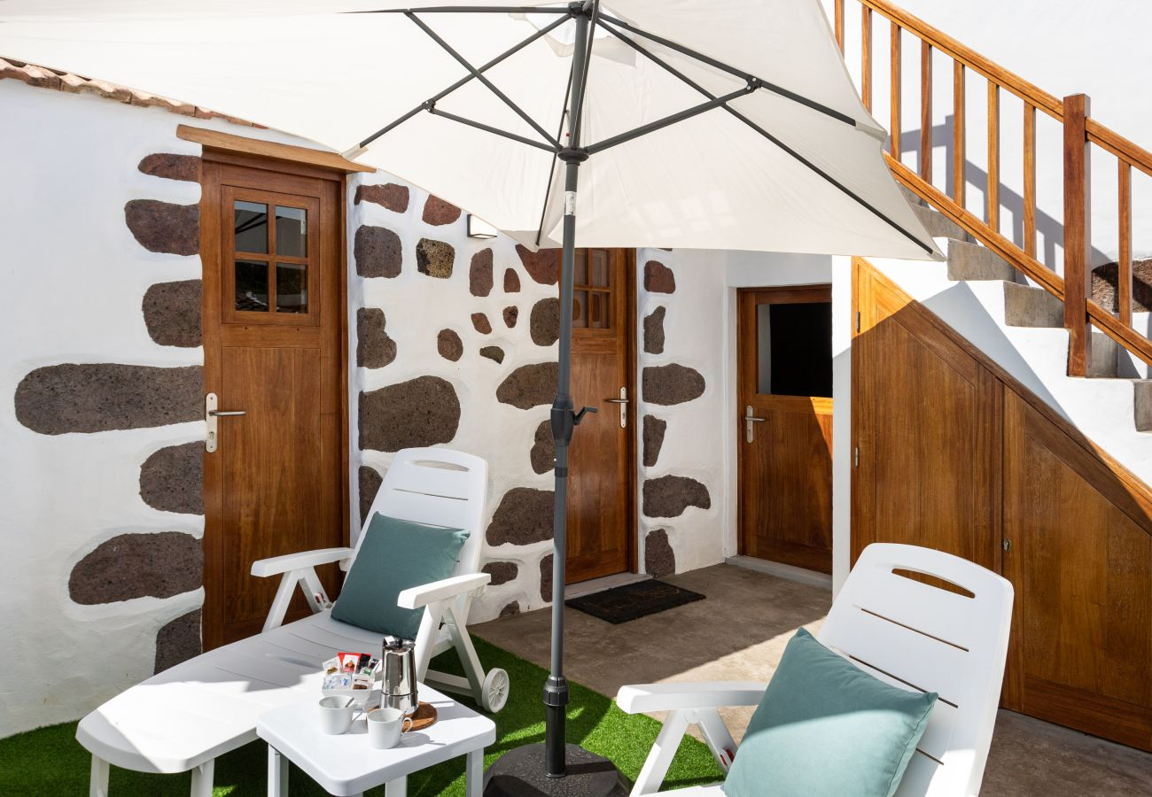 Chalet in Buenavista del Norte - Home2Book Nature Carrizales and Masca House & Wifi