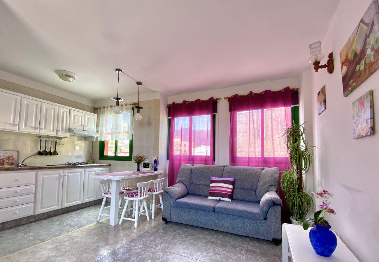 Apartment in Buenavista del Norte - Home2Book Relax Apartment Buenavista +Wifi