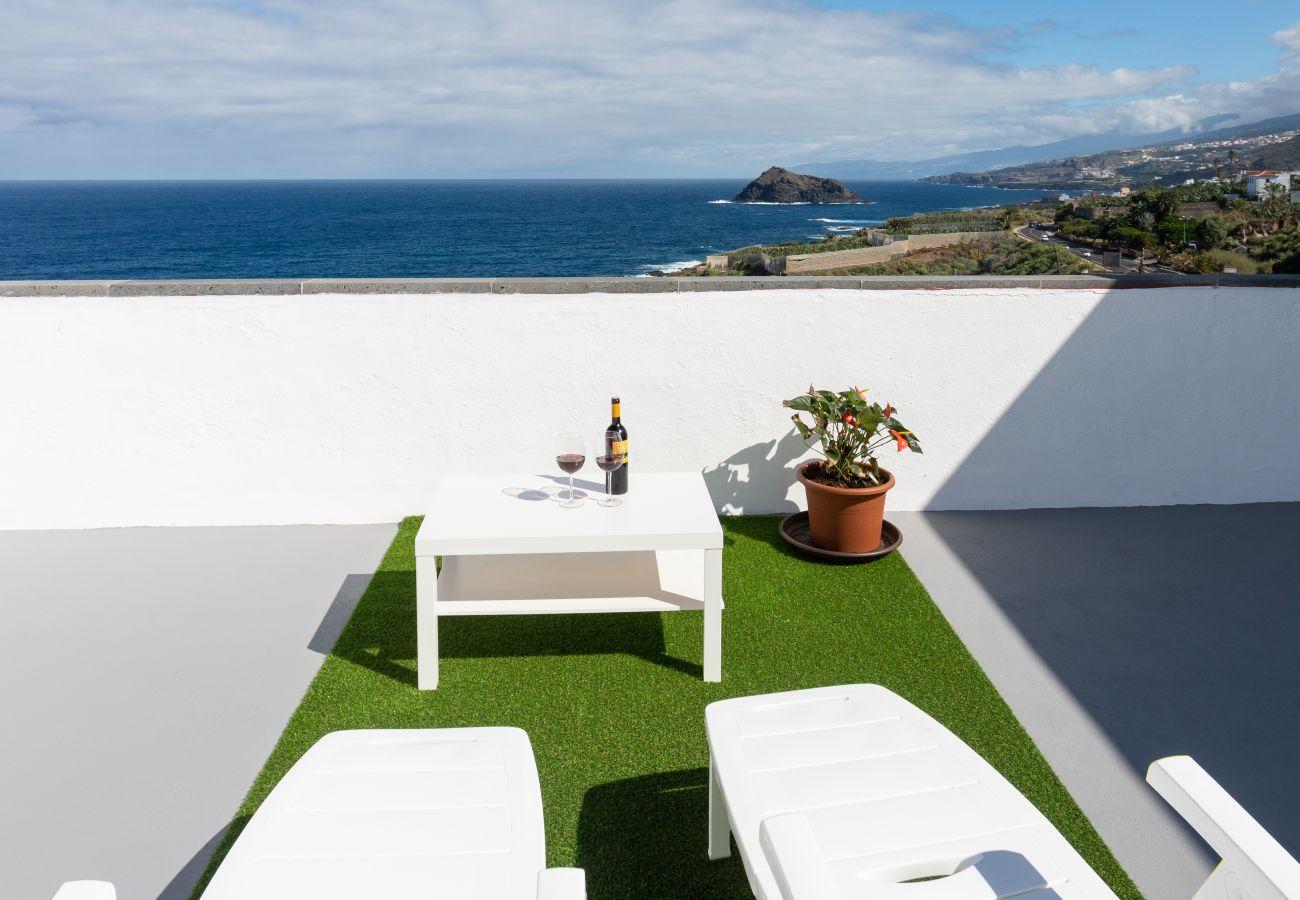 Apartment in Garachico - Home2Book Roque de Garachico House