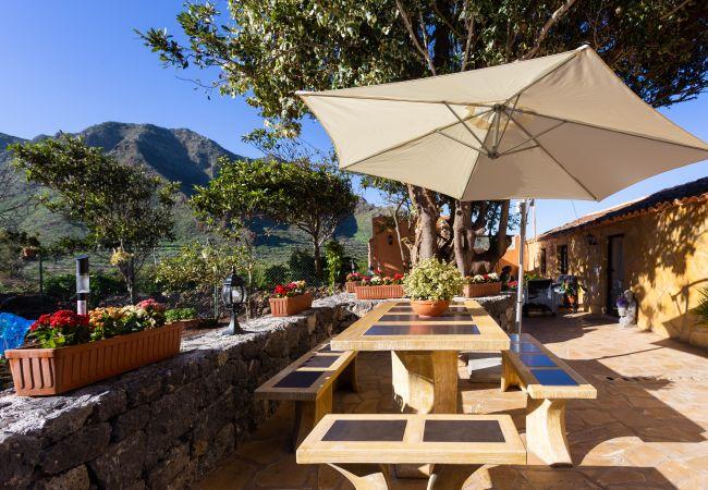 in Buenavista del Norte - Home2Book Rustic House orchard +Wifi