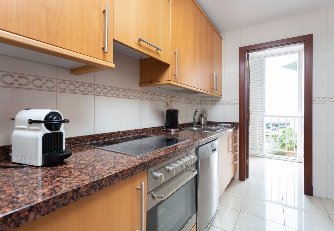 Apartment in Santa Cruz de Tenerife - Home2Book Santa Cruz Ocean Views +Wifi & Parking