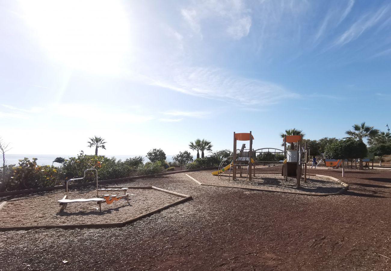 Townhouse in Radazul - Home2Book Stunning Ocean Views Radazul Pool +Wifi