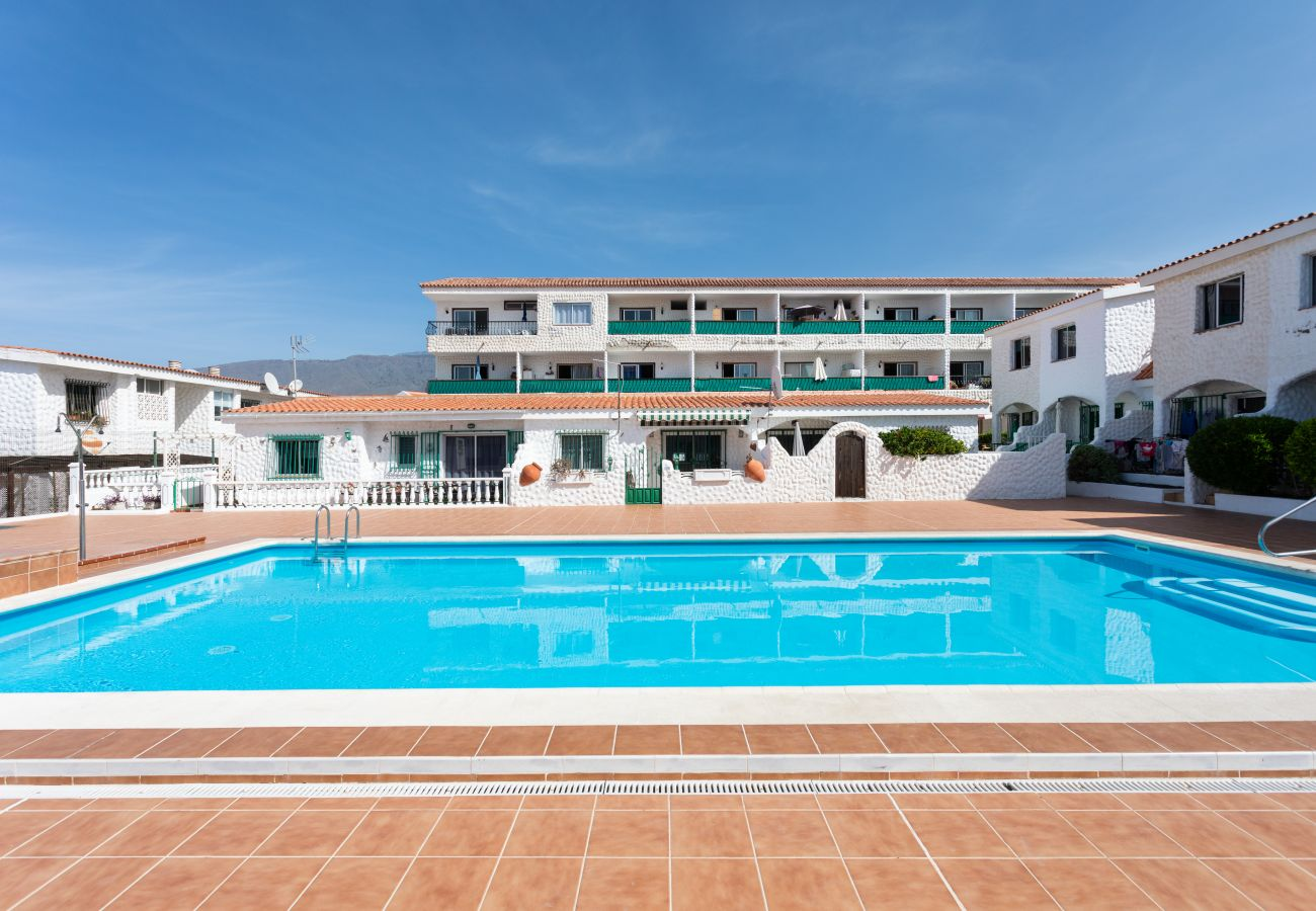 Apartment in Adeje - Home2Book Stunning Sea Views Adeje, Wifi & Pool
