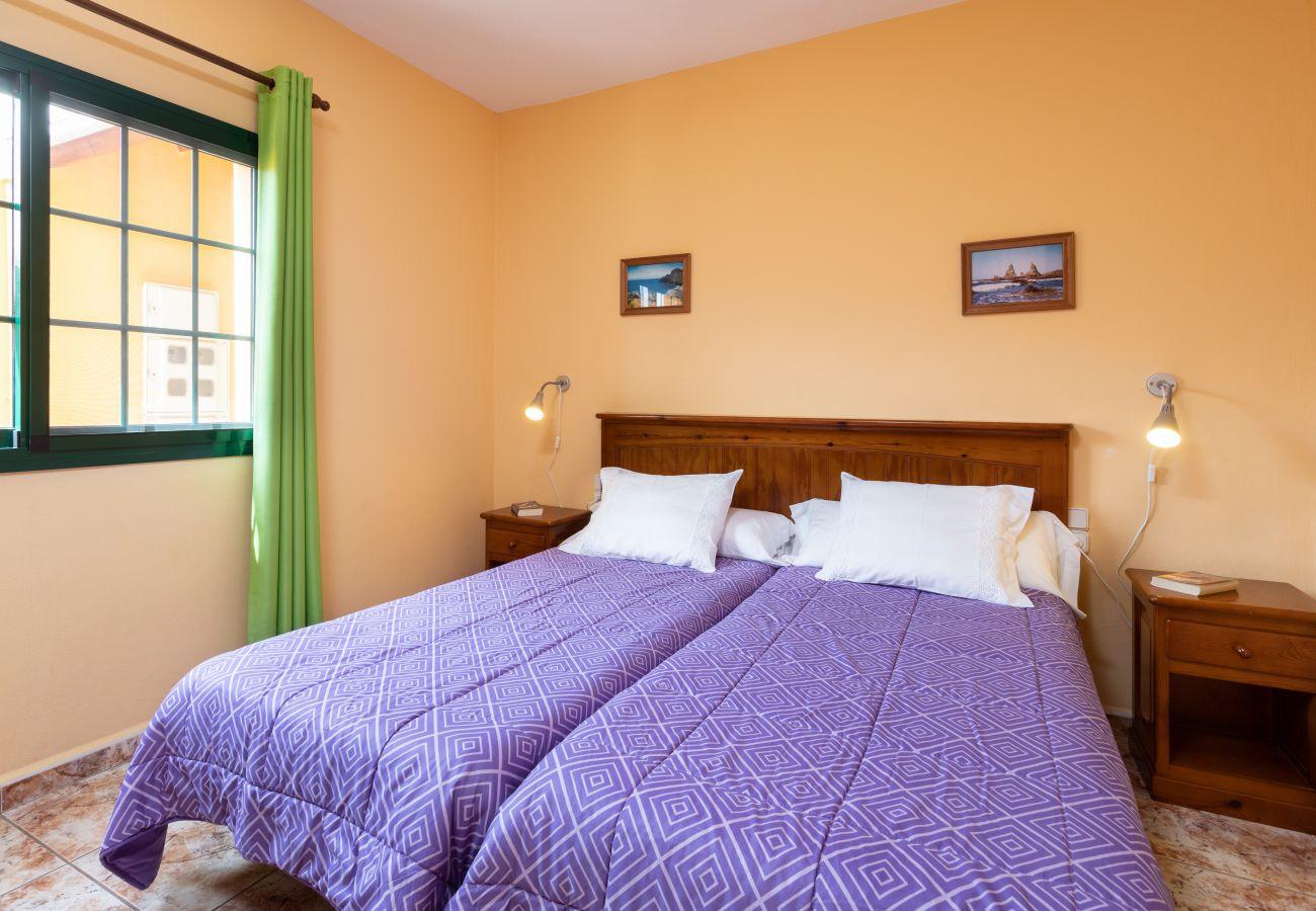 Apartment in Hermigua - Home2Book Stunning View La Era1 de Hermigua & Wifi
