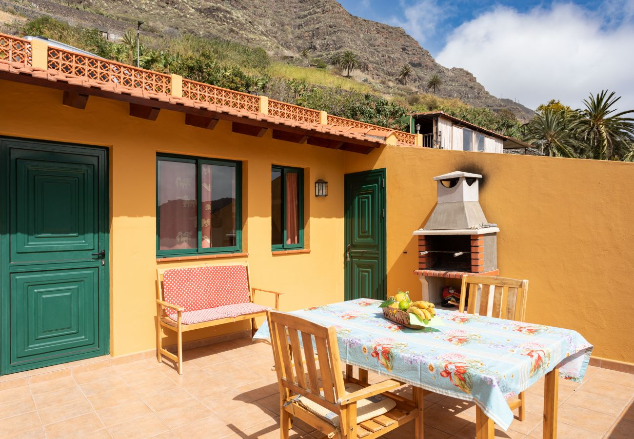 Apartment in Hermigua - Home2Book Stunning View La Era3 de Hermigua & Wifi