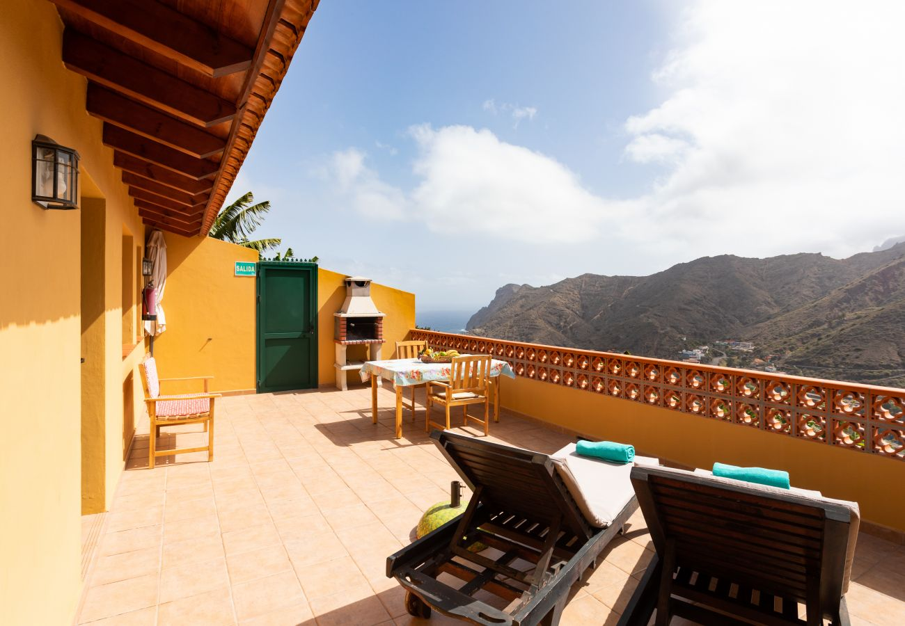 Apartment in Hermigua - Home2Book Stunning View La Era4 de Hermigua & Wifi