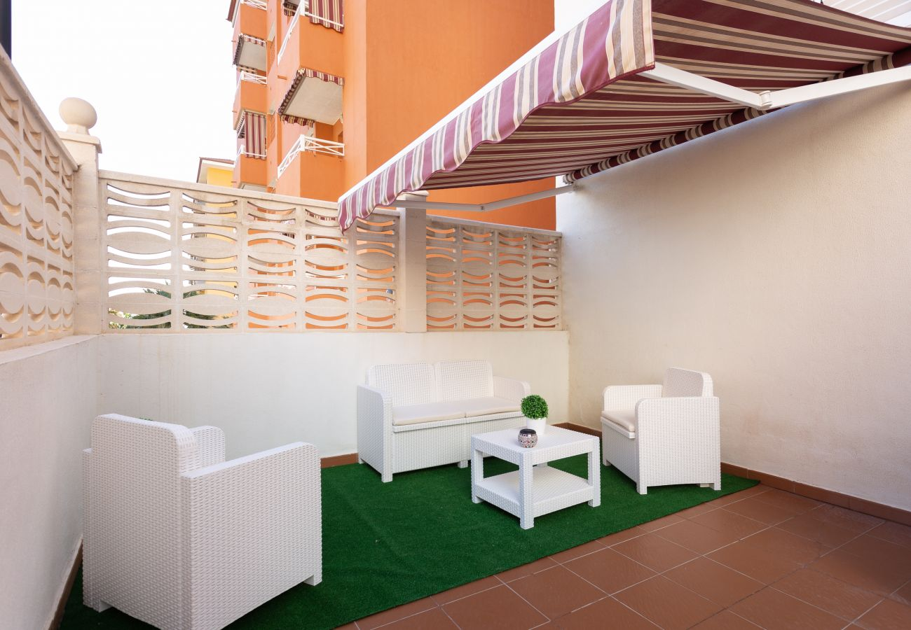 Apartment in Candelaria - Home2Book Charming Caletillas Pool + Wifi