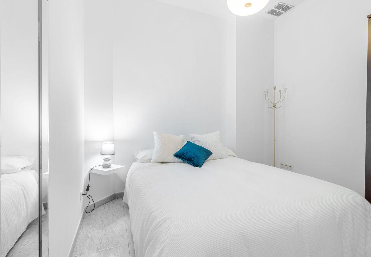 Apartment in Las Palmas de Gran Canaria - Rayito de Sol