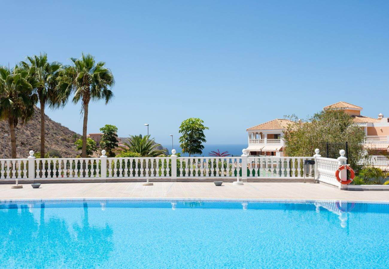 Apartment in Los Cristianos - Home2Book Vista Hermosa Los Cristianos, Pool & Padel