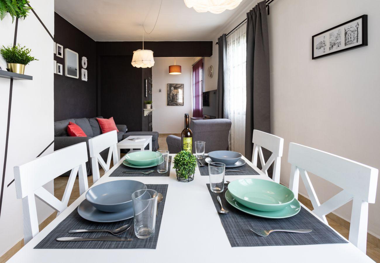 Apartment in Santa Cruz de Tenerife - Home2Book Le Boutique