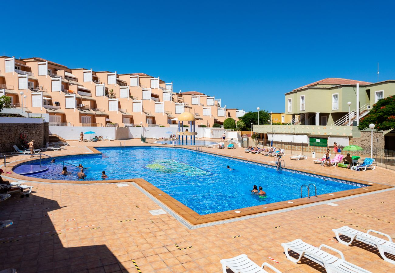 Apartment in Adeje - Home2Book Apart Orlando Costa Adeje, Pool & Beach