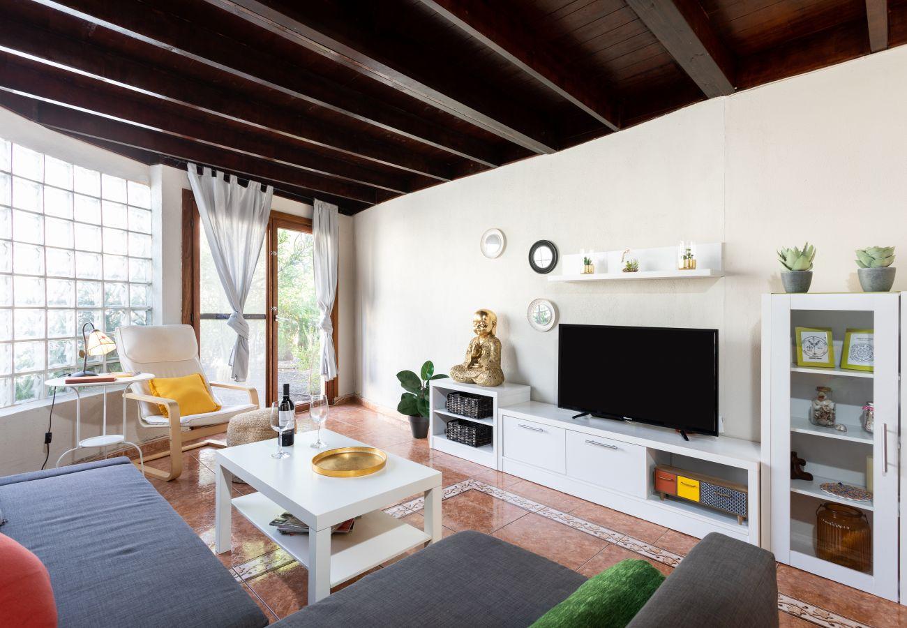 Apartment in La Oliva - Home2Book La Mareta