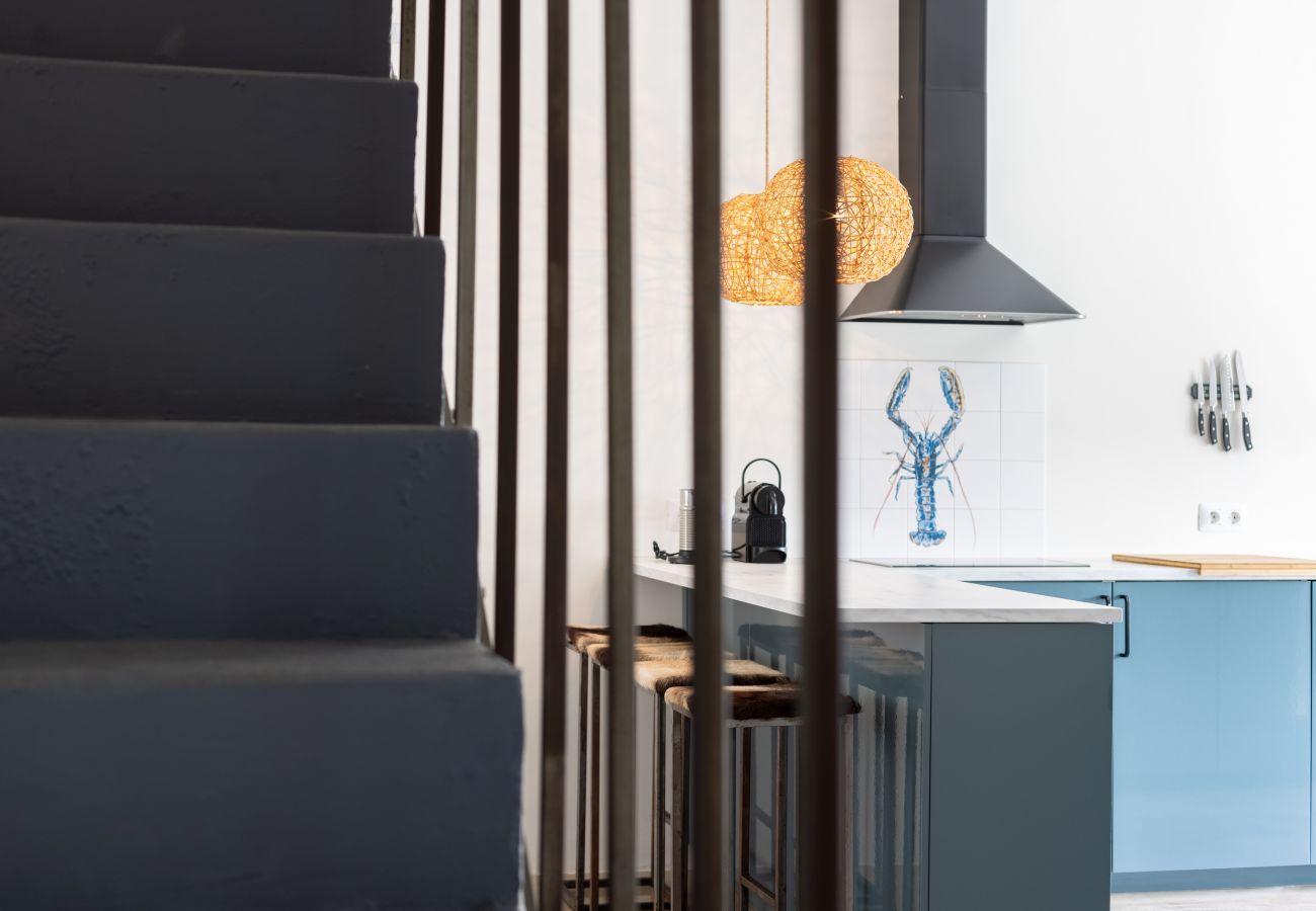 House in Arafo - Home2Book Stunning Design House Arafo