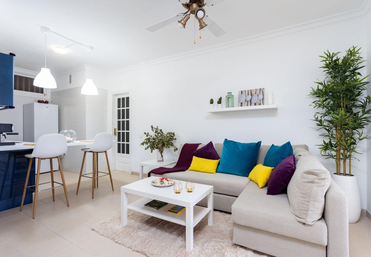 Apartment in El Rosario - Home2Book Stunning View Tabaiba