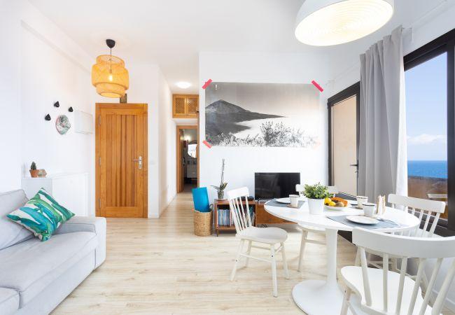 Bajamar - Apartment